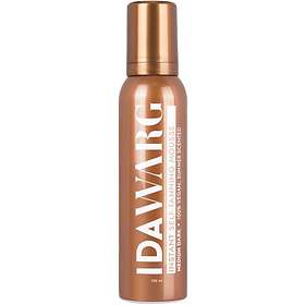 Ida Warg Instant Self-Tanning Mousse Medium Dark 150ml