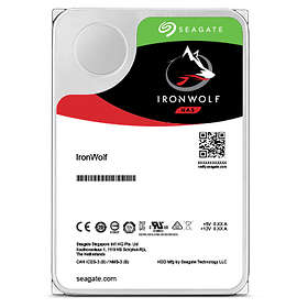 Seagate IronWolf ST16000VN001 256Mo 16To