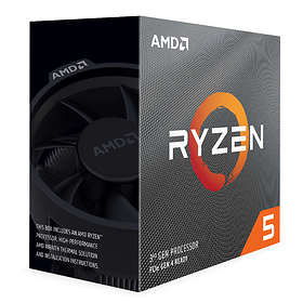 AMD Ryzen 5 3600 3,6GHz Socket AM4 Box