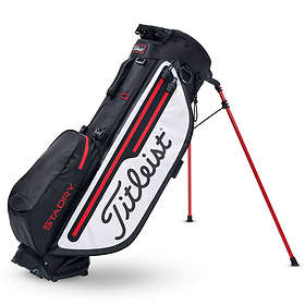 Titleist Players 4+ StaDry Carry Stand Bag