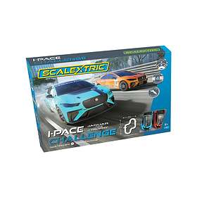 Scalextric I-Pace Challenge Set (C1401P)