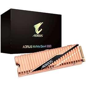 Aorus NVMe Gen4 M.2 2280 SSD 2TB