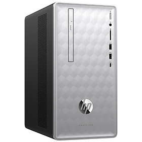 HP Pavilion 590-P0033no