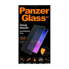 PanzerGlass Case Friendly Privacy Screen Protector for Samsung Galaxy S10 Plus