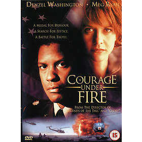 Courage Under Fire (UK)
