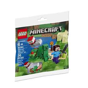LEGO Minecraft 30393 Steve And Creeper