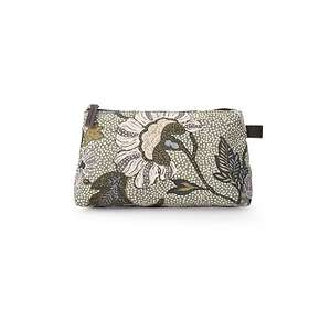 Ceannis Flower Linen Cosmetic Small