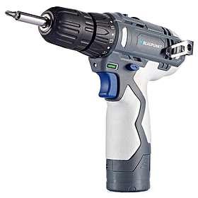 Blaupunkt Compact Cordless Drill Screwdriver (1x1.5Ah)