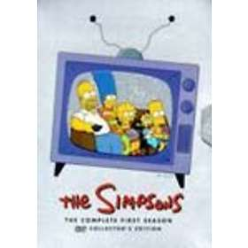 The Simpsons - Complete Season 1