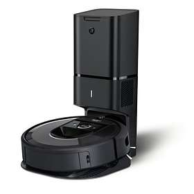 iRobot Roomba i7+ 7556