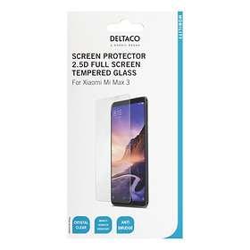 Deltaco 9H Screen Protector for Xiaomi Mi Max 3