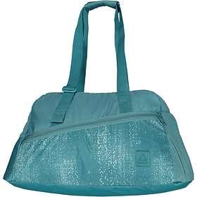 Reebok Women's Active Enhanced Grip Duffle Bag