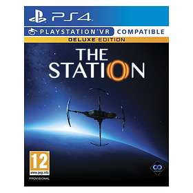 The Station - Deluxe Edition (VR) (PS4)