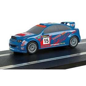 Scalextric Start Rally Car – 'Pro Tweeks' (C4115)