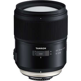 Tamron AF SP 35/1,4 Di VC USD for Nikon