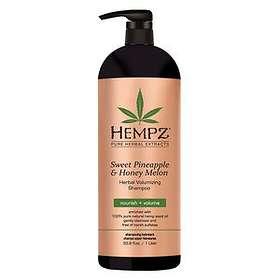 Hempz Nourish + Volume Shampoo 1000ml