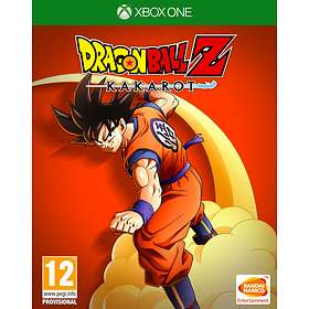 Dragon Ball Z: Kakarot (Xbox One | Series X/S)