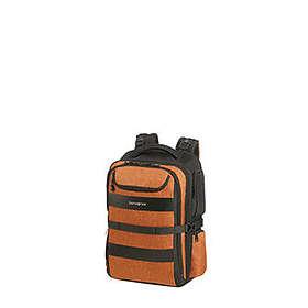 """Samsonite Bleisure Overnight Laptop Backpack 15.6"""""""