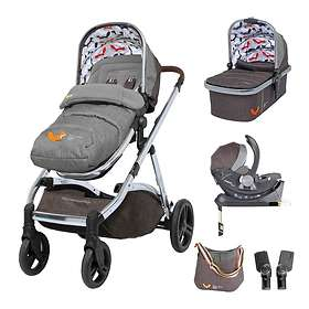 Cosatto Wow XL (Travel System)