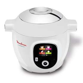Moulinex Cookeo CE7001