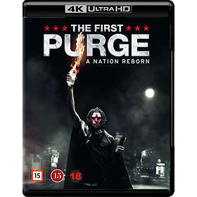 The First Purge (UHD+BD)