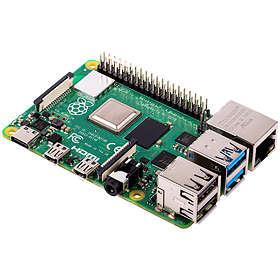 Raspberry Pi 4 Model B 2Go