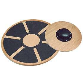 Master Fitness Balansplatta Wood
