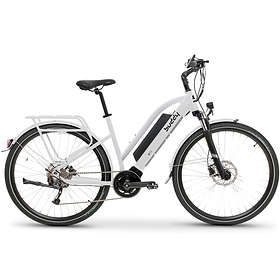 Buddy Bike C4