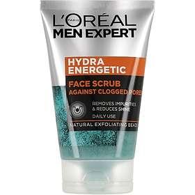 L'Oreal Men Expert Hydra Energetic Scrub 100ml
