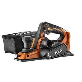 AEG-Powertools BHO 18BL-0 (Utan Batteri)
