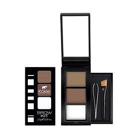 Kokie Cosmetics Brow Kit
