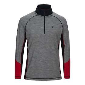 Peak Performance Magic LS Shirt Half Zip (Herr)