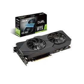 Asus GeForce RTX 2070 Super Dual EVO OC HDMI 3xDP 8GB