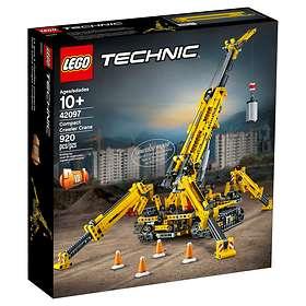 LEGO Technic 42097 Kompakti telanosturi