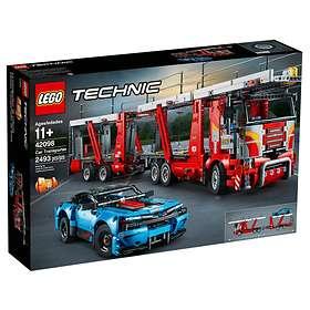 LEGO Technic 42098 Biltransport