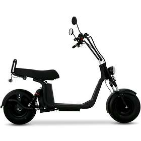 Lyfco Fat Pro El-scooter 2000W