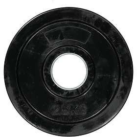 XXL Viktskiva 50mm 2,5kg