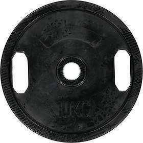 XXL Viktskiva 50mm 10kg