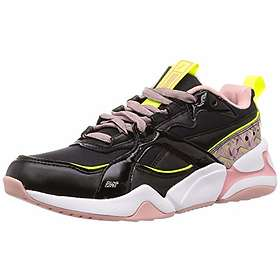 Sneakers PUMA Nova 2 Shift 2 Wn's 371063 01 Puma BlackNrgy Rose