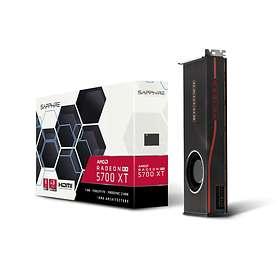 Sapphire Radeon RX 5700 XT HDMI 3xDP 8Go