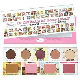 theBalm In The Balm Of Your Hand Greatest Hits Volume 2 Palette