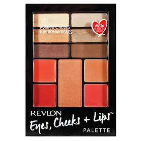 Revlon Eyes, Cheeks & Lips Palette