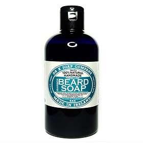 Dr K Soap Company Beard Soap Fresh Lime 250ml