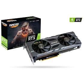 Inno3D GeForce RTX 2070 Super Twin X2 OC HDMI 3xDP 8GB