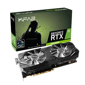 Galax/KFA2 GeForce RTX 2060 Super EX (1-Click OC) HDMI 2xDP 8GB