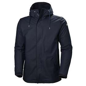 Helly Hansen Moss Insulated Rain Coat (Herre)