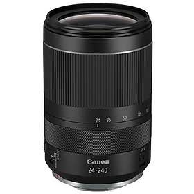 Canon RF 24-240/4.0-6.3 IS USM