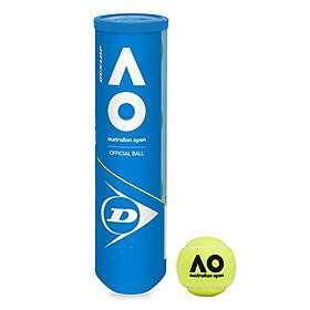 Dunlop Sport Australian Open (4 bollar)