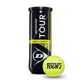 Dunlop Sport Tour Brillance (4 bollar)