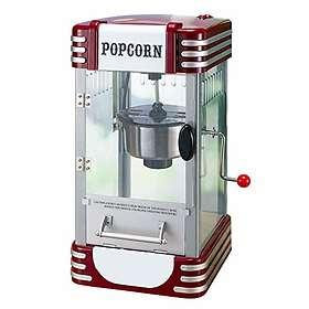 Retro Line Kettle Popcorn